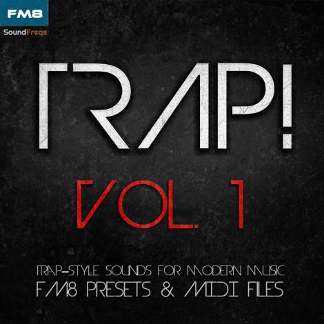 TRAP!-Vol1