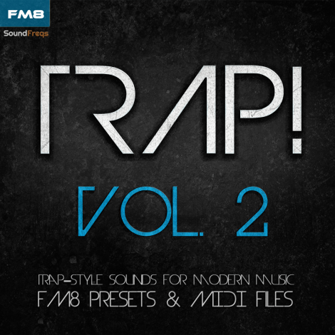 TRAP!-Vol2