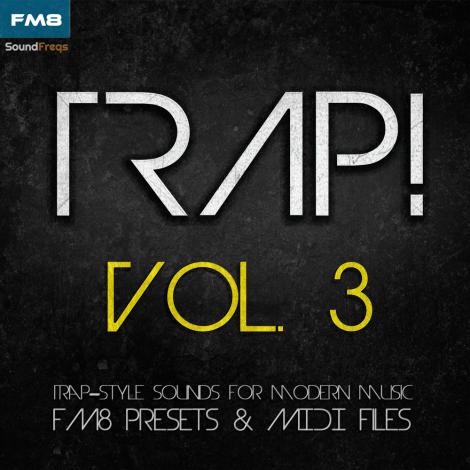 TRAP!-Vol3