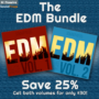 NI Massive EDM Bundle from SoundFreqs