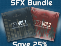 NI Massive SFX Bundle from SoundFreqs